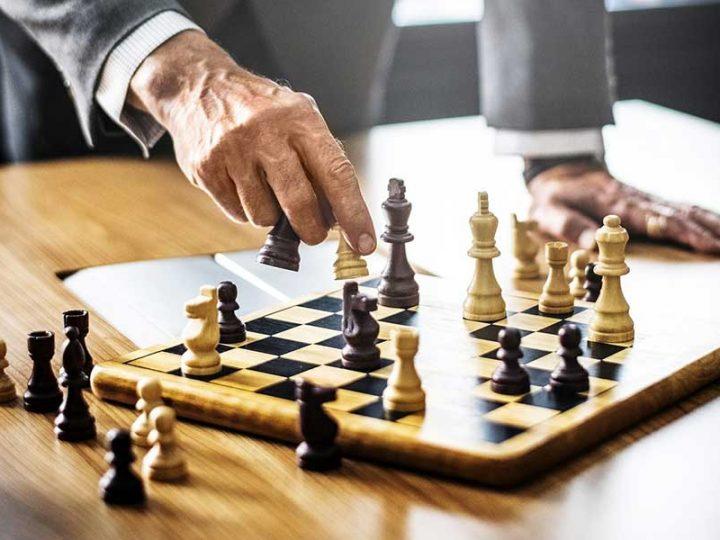Die Top Ten im Leadership 4.0