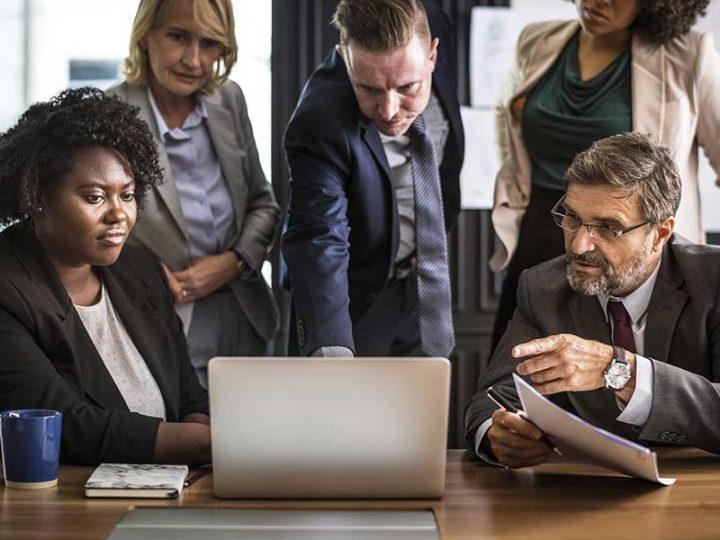 Die Pandemie und ihre Auswirkungen auf HR